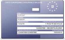 attestation carte européenne d assurance maladie Qu'est ce qu'un Certificat Provisoire de Remplacement de la CEAM ?