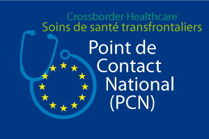 Point de contact national