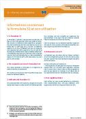 formulaire e112 sécurité sociale